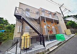 JR京浜東北・根岸線 本郷台駅 徒歩11分の賃貸アパート