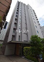 パークハビオ芝浦[2階]の外観