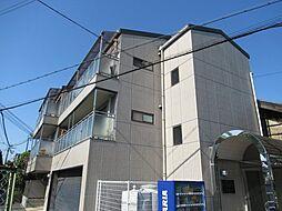 メゾンドール若江北[302号室]の外観