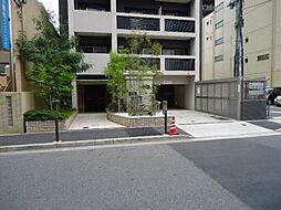 ビーピーアールレジデンス久屋大通公園[4階]の外観