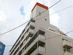 ナカジママンション[3階]の外観