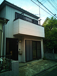 [一戸建] 埼玉県富士見市山室2丁目 の賃貸【/】の外観