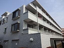 ワコーレ東村山[2階]の外観