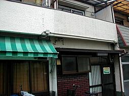 [タウンハウス] 大阪府東大阪市大蓮東5丁目 の賃貸【/】の外観