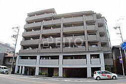 ラナップスクエア京都東山206[2階]の外観