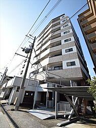 ワンダーグランドハイツ[5階]の外観