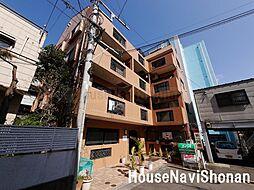 湘南ラハイナ[3階]の外観