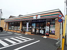 セブンイレブン羽村小作台2丁目店まで763m