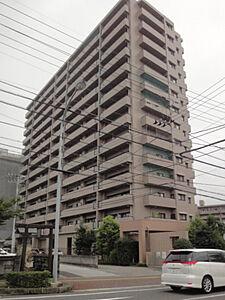 外観,2LDK,面積85.24m2,価格1,680万円,,,高知県高知市知寄町2-2-41