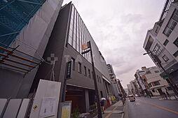 ノアーズアーク桜川[5階]の外観