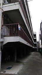 大阪府守口市東光町3丁目の賃貸マンションの外観
