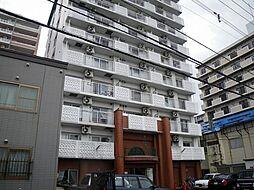 ドミローレル第8[10階]の外観