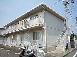 パルデンス松尾B[B103号室]の外観