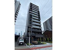 近鉄南大阪線 河堀口駅 徒歩5分の賃貸マンション