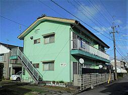 矢野コーポ(大王町)[A102号号室]の外観