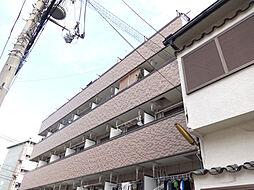 グロウパレス[1階]の外観