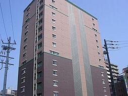 MNK-6[15階]の外観