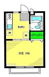 座間駅 3.0万円