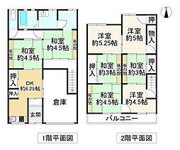 新今宮駅 1,280万円