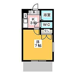 西岡崎駅 2.9万円