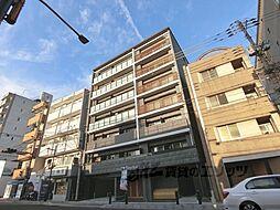 JR山陰本線 二条駅 徒歩15分の賃貸マンション