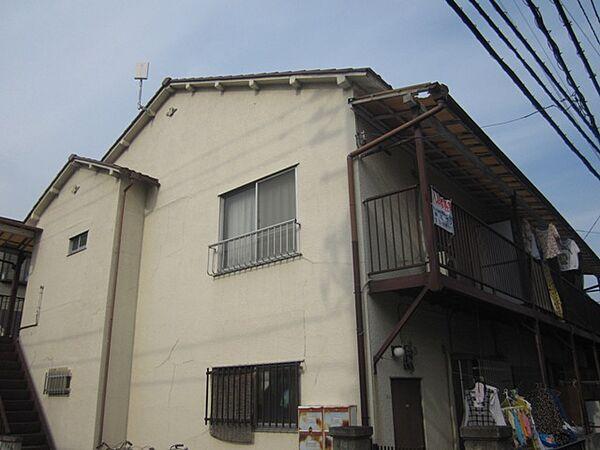 ハイツコーワ 1階の賃貸【東京都 / 足立区】