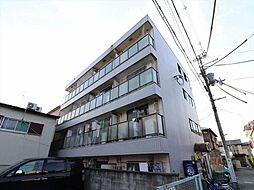 吹田アベニュー[-4階]の外観