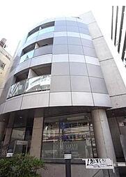 コモドスクウェア北新宿[3階]の外観