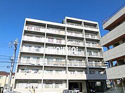 KANARE BLD[6階]の外観