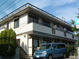 遠藤マンション[2階]の外観