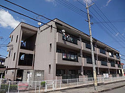 アシーネ三田天神[2階]の外観