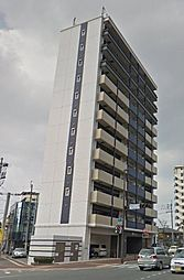 エンクレスト吉塚駅前II(904)[904号室]の外観