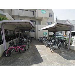 静岡県静岡市葵区川合1丁目の賃貸マンションの外観