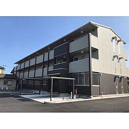 仮)D−room京町[1階]の外観