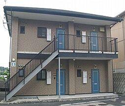 ガーデンプレイス本名D棟[102号室]の外観
