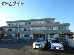 マンションカワシマ[2階]の外観