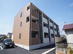 リベルテ和田[1階]の外観