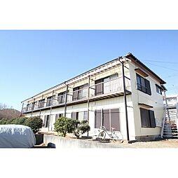 椿山荘[2階]の外観