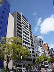 クレストフォルム大阪天満橋[5階]の外観