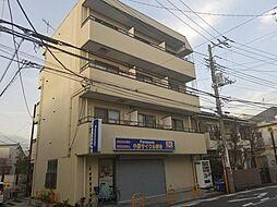 六角橋ミタハイツ[203号室号室]の外観