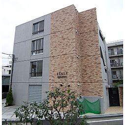 ZESTY桜新町[0402号室]の外観