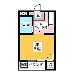 🌟敷金礼金0円!🌟アシスト第3岐阜マンション