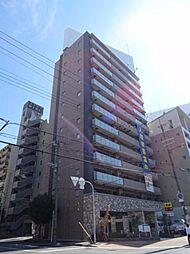 レオングラン新大阪レジデンス[3階]の外観