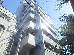 ソアール板橋本町第2[6階]の外観