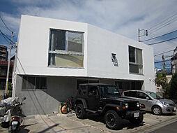K's Apartment[D号室号室]の外観