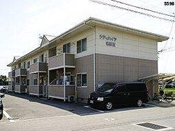 シティハイツ名田III[105 号室号室]の外観