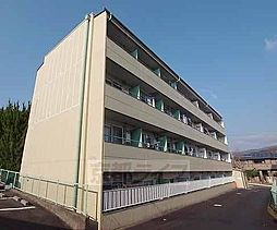 京都府京都市西京区大枝沓掛町の賃貸マンションの外観