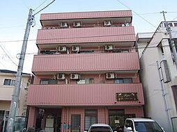 ラフォーレ21[2階]の外観
