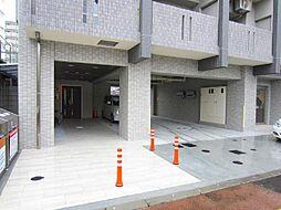 宮崎県宮崎市千草町の賃貸マンションの外観