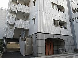 コンフォヤード東中野[603号室]の外観